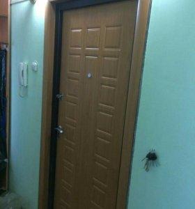 Дверь входная S-2