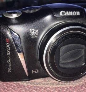 Цифровой фотоаппарат Canon PC1562