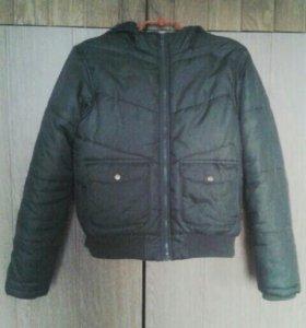 Женские зимние куртки, синтепон