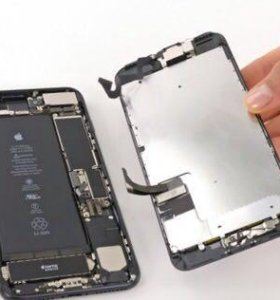 Дисплей iPhone 7 Plus