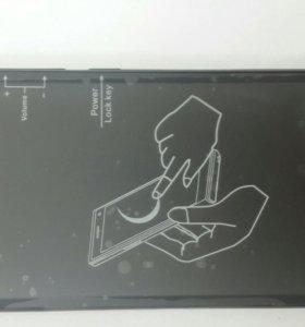 Сот телефон HTC T4