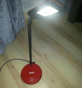 Лампа настольная светодиодная