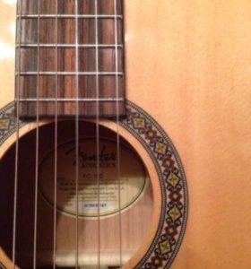 Гитара Fender FC 100