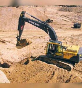 Песок мк478