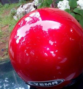 Шлем в отличном состояние мало б/у