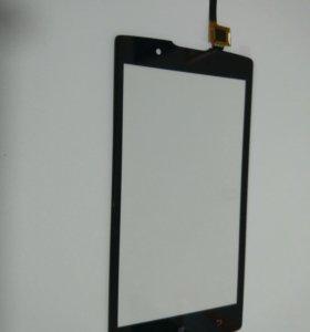 Тачскрин Lenovo A2010 черный