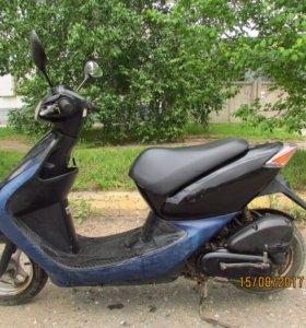 Скутер Honda Dio Af 56