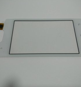 Тачскрин Lenovo A1000 белый