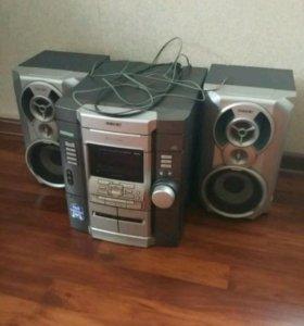 Sony HCD-RG22