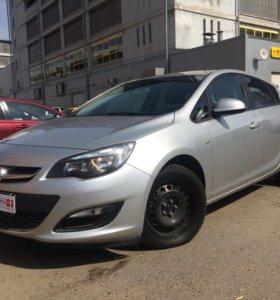 Opel astra j 2013 1.6 mt