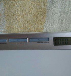 электронные весы LAICA PS3001