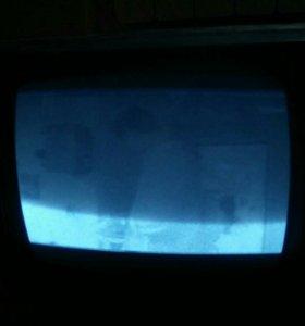 Телевизор юность 406 д