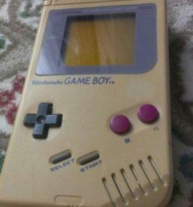 Nintendo gameboy оригинал