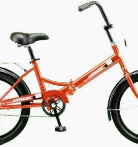 Продам велосипед новый, в хорошем состоянии