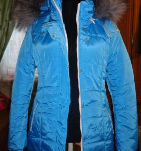 Новая курточка 44р