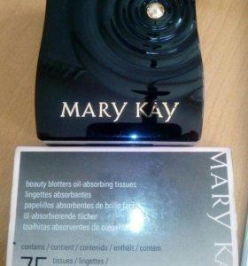 Продукция фирмы Mary Kay