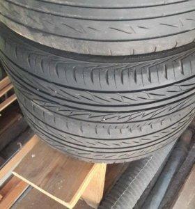 Резина bridgestone 205/55 R16