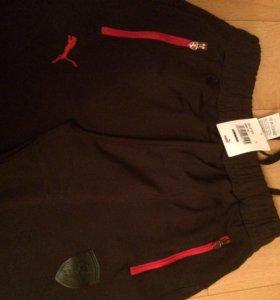 Спортивные штаны новые с бирками