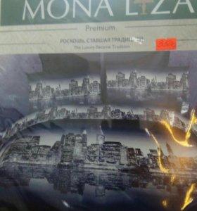 """Коплекты спального белья """" Мона Лиза"""""""