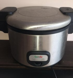 Рисоварка на 4 литра