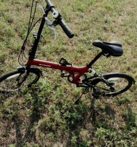 Велосипед не дорого.