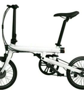 Электровелосипед Xiaomi QiCycle новый