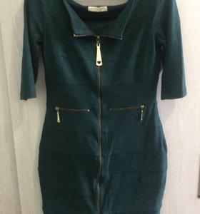 Платье bodyform/ M