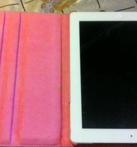 Apple2 планшет