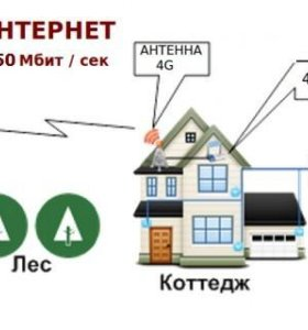Моб.интернет