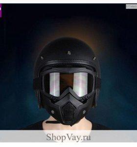 Шлем Очки для Мотоцикла