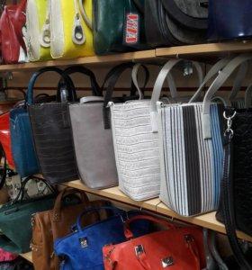 Качественные сумки и рюкзаки
