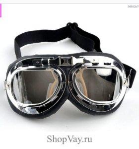очки для езды на мотоцикле
