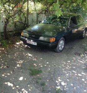 форд скорпио 1985г.