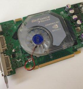 Nvidia GeForce 7950 GT 512MB PCI-E