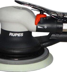 RUPES Машинка шлифовальная орбитально-роторная