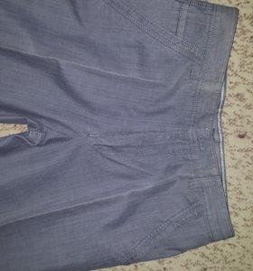 Классические брюки 44-46 р-р