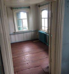 Дом, 42.3 м²