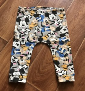 Штаны для мальчика новые