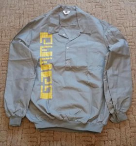 Спецовка рубашки новые