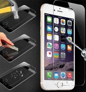Стекла iPhone 5/5s/se