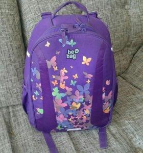 Школьный рюкзак отличницы