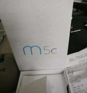 Телефон Meizu 5C