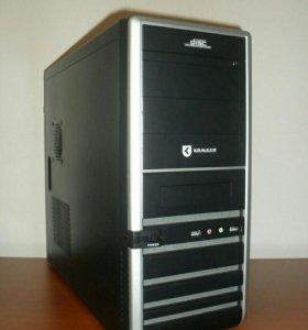 Связка AMD Athlon 64 X4 четыре ядра