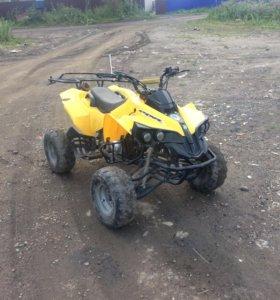 Loncin ATV 110