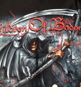 Children Of Bodom (лонгслив)