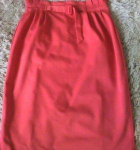 Новая юбка Baon
