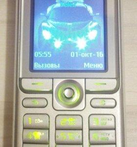 Телефон Sony Ericsson K310i
