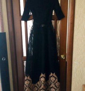 Платье , вечернее платье