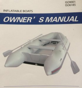 Лодка Badger SL 430 + мотор Tohatsu 25