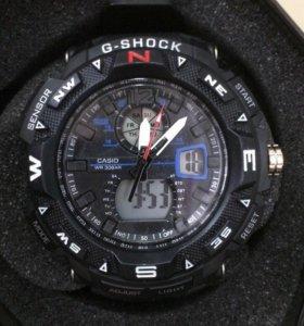 Сasio G-shock wr30bar